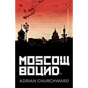 Moscow Bound (The Puppet Meisters Trilogy)