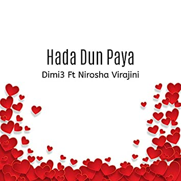 Hada Dun Paya (feat. Nirosha Virajini)