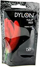 Dylon Hand Fabric Dye Tulip Red