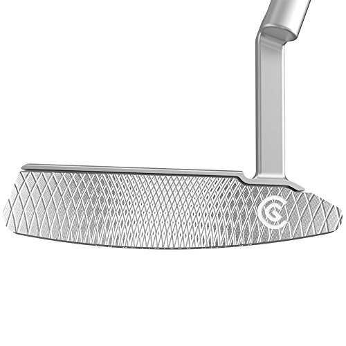 Product Image 4: Cleveland Golf 2135 Satin 1.0 Putter (Right Hand, 35 Inch)
