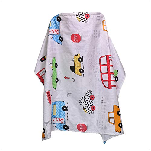 Affordable ACHICOO Women Cotton Breastfeeding Cover Multi-Functional Cover for Outdoor E