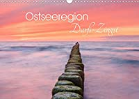 Ostseeregion Darss-Zingst (Wandkalender 2022 DIN A3 quer): Traumhafte Bilder aus dem Fischland-Darss-Zingst (Monatskalender, 14 Seiten )