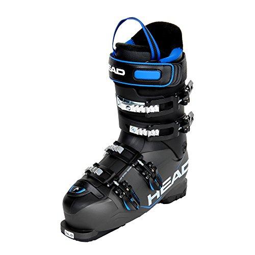HEAD(ヘッド) メンズ スキーブーツ NEXT EDGE 85 16-17モデル ブラックXブルー 25.0