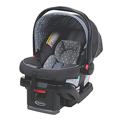 Graco SnugRide SnugLock 30 Infant Car Seat (Hatton)