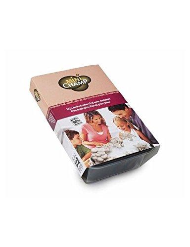 mini champ - Kit Culture Pleurotes Gris Minichamp 3 litres
