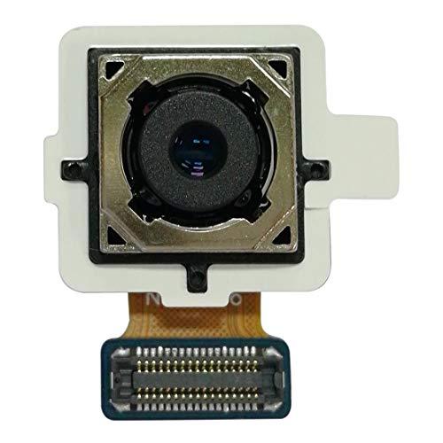 Lente de la cámara Posterior Estrenar Trasera Frente a la cámara de Calidad Flex Cable Asamblea, Conveniente for el Galaxy A6 (2018) / A600F