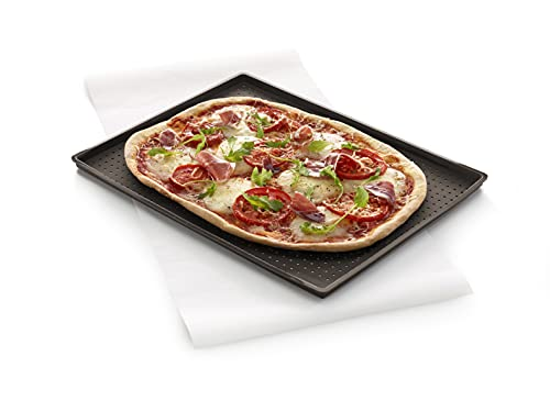 Lékué Tapete de Silicona para Pizza