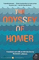 The Odyssey of Homer (Harper Perennial Modern Classics)