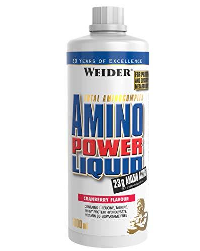 Weider Power Liquid Bild