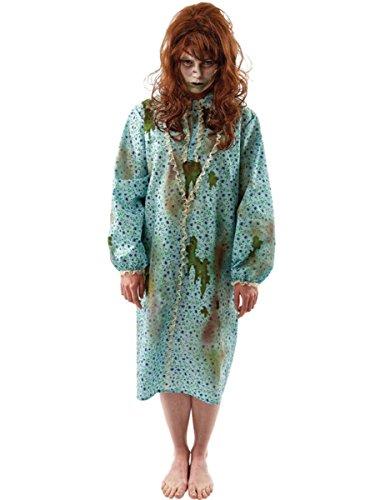 ORION COSTUMES Mujer Nia poseda aterradora Halloween Disfras a la moda, Talla nica