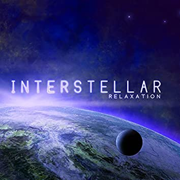 Interstellar Relaxation: Epic Space Ambient Music for Meditational Cosmic Odyssey