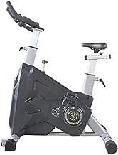 KDKDA قابل للطي مستقيم تمرين دراجة داخلي دراجة دراجة صامتة داخلي دورة دراجة لياقة بدنية داخلي دراجة تمارين داخلية للدراجات...