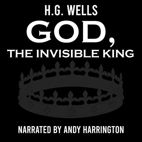 God, the Invisible King cover art