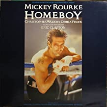 Homeboy: Music From The Motion Picture [Vinyl LP] [Stereo] [Cutout]