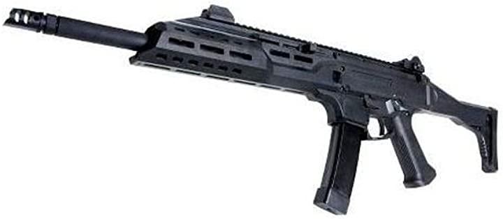 Fucile softair asg carabina airsoft cz scorpion evo iii a1 (0,5 joule) B07HG9FNG7