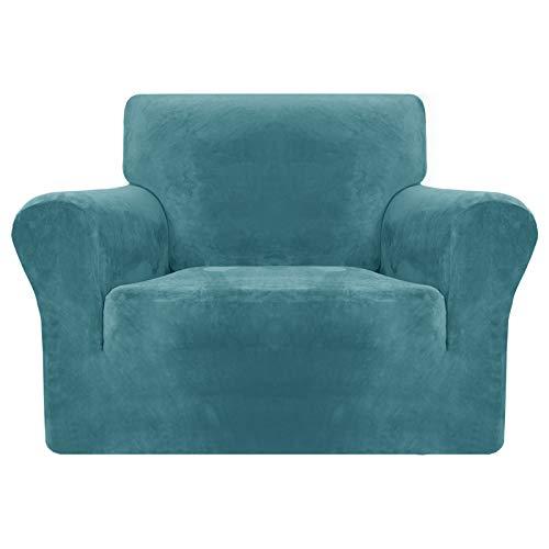 sillón terciopelo de la marca MAXIJIN