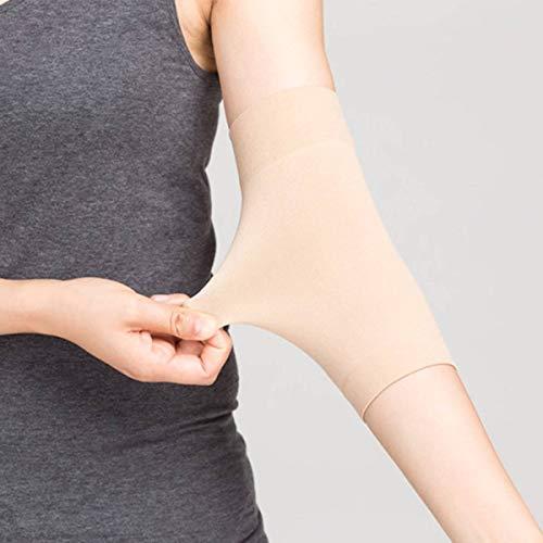 Ssg 1 paire Tattoo Cover Up Compression manches bandes Correcteur soutien peau Forearm couleur Tattoo Aftercare Protection UV Manchette Nouveau