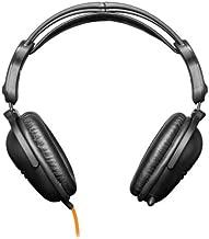 Steelseries 3h V2 On-ear Gaming Headset (61023-BP-E) Black - Renewed