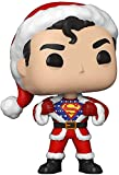 Pop! Heroes: DC Holiday- Superman w/Sweater