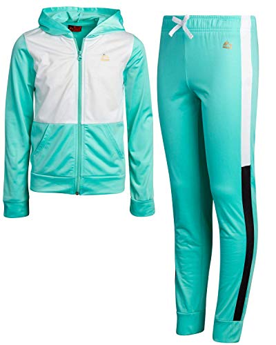 Best Girls Active Top & Bottom Sets - Buying Guide | Gistgear