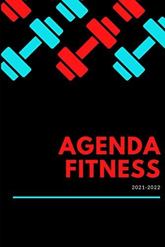 Agenda Fitness: 2021-2022