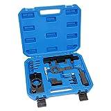 ROTOOLS Motor Einstellwerkzeug Steuerkette Nockenwellen Werkzeug passend für Opel Cascada Insigna Zafira 2.0 CDTI ecoFlex 1152