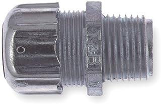 3//0-6 Dual TUL CSA Ilsco PBTD-3-3//0 Insul AL MECH Silver 3
