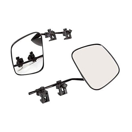MILENCO GRAND AERO TOWING MIRROR (PACK of 2)