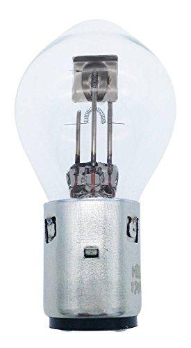 HELLA 8GD 008 897-121 Glühlampe - S1 - Standard - 12V/25/25W - BA20d - Schachtel - Menge: 1