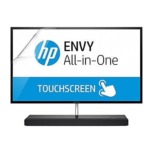 CELICIOUS 매트 눈부심 방지 화면 보호 필름 HP ENVY ALL IN ONE27B206NA 와 호환(2 팩)