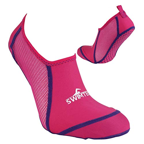 SwimTech Pool Socks Junior
