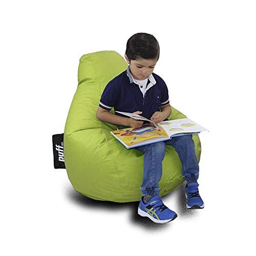 puff asiento pera fabricante Puff MX