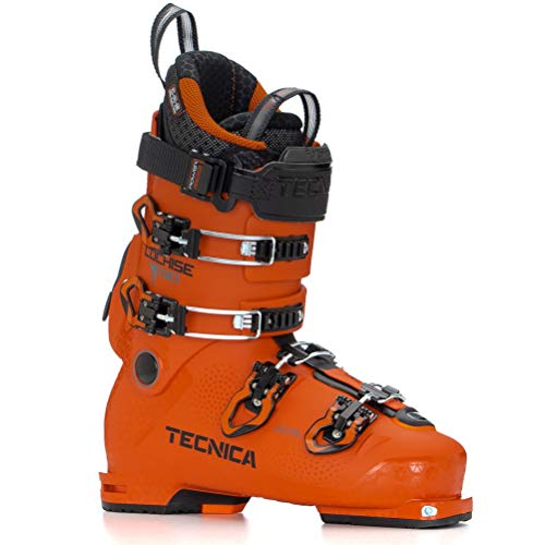 Tecnica Cochise 130 DYN Ski Boot- 2020 One Color, 27.5