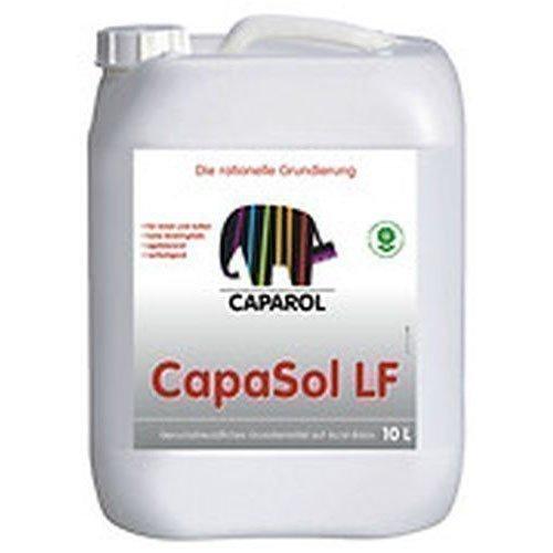 Caparol CapaSol LF 10 Liter, transparent