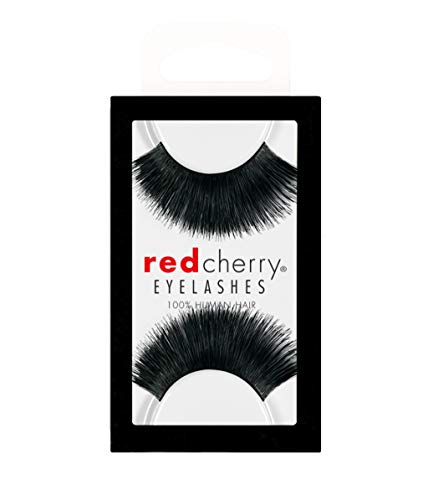 Red Cherry #199 False Eyelashes