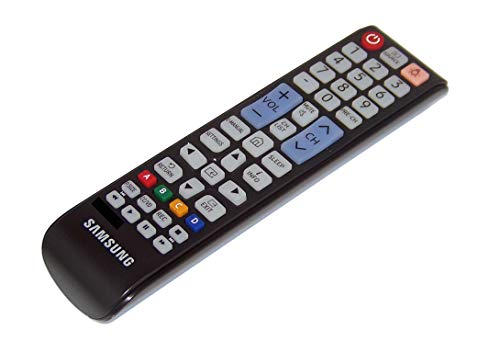 OEM Samsung Remote Control Shipped with UN32M4500AF, UN32M4500AFXZA, UN32M5300AF, UN32M5300AFXZA