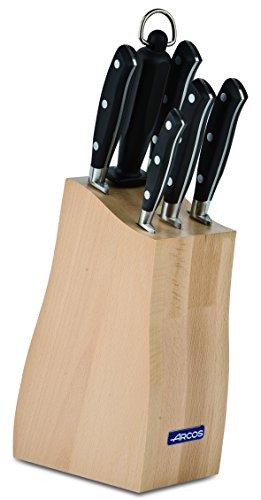 Cuchillos Cocina Arcos Arguiñano Marca Arcos
