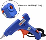 Zoom IMG-1 l entcy glue gun hot