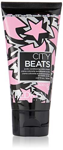 Redken City Beats, Máscara de tinte de pelo (Tono City