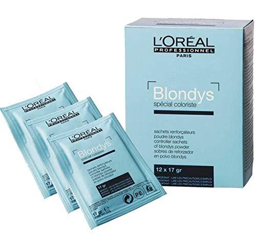 Sachet Renforçateur Blondys 1 x 17 G