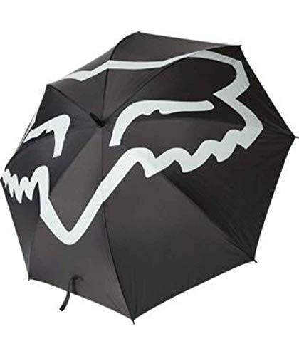 Fox Track Paraplu - Zwart