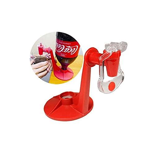 HGhgFGH Dispenser di Soda 1PC, Dispenser di Birra, Dispenser proprio Bottiglia, Cola Soft Drink Drink Gadget da cucina Macchina per Bevande