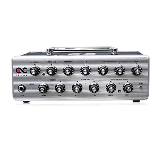 One Control BJF-S66 - Amplificador de guitarra (100 W)