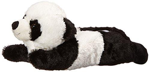 Adult M Size Unisex Black White Panda Animal Plush...