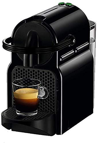 Dsnmm Capsule Koffie Machine Volledige Automatische Koffiemachine Italiaanse Kleine Thuis Kantoor Mini Mode Koffie Machine-rood
