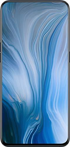 """OPPO – Reno 10X Zoom (Pantalla FHD+ 6,6"""", 8GB/256GB, Snapdragon 8150, 4065mAh, Carga rápida VOOC 3.0, Dual SIM Android 9) Negro [Versión ES/PT]"""