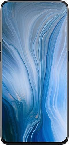 "OPPO - Reno 10X Zoom (6,6 ""FHD + screen, 8GB / 256GB, Snapdragon 8150, 4065mAh, VOOC 3.0 fast charge, Dual SIM Android 9) Black"