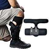 Universal Concealed Carry Ankle Holster for Revolvers/Pistols w/ Mag Pouch - Fits M&P Shield 9mm/Glock 19 40 43/Ruger LCP 380/Taurus G2C/XDS 45/1911 and More - for Women and Men - Left/Right Handed