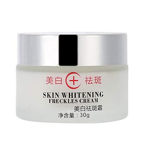 Crème éclaircissante, sérum éclaircissant anti-taches de rousseur pour le visage, traitement anti-âge Melasma, lotion pour le visage et le corps