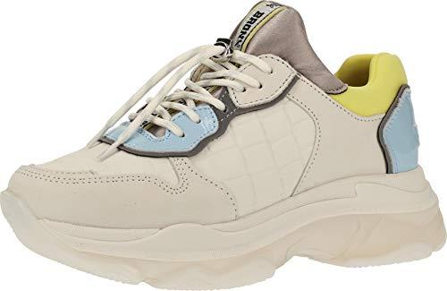Bronx 66167E-HB Damen Sneakers, EU 38
